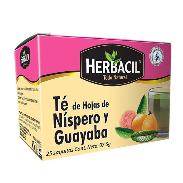 Te-nisperoHERBACIL-1